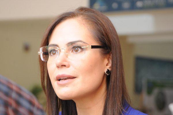 Sería un honor gobernar León: Alejandra Gutiérrez