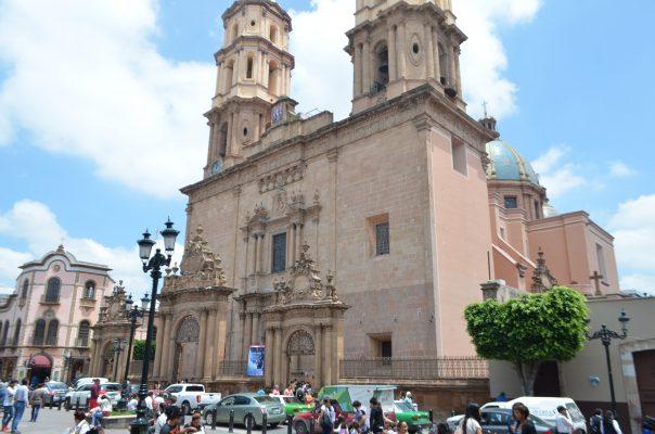 Restaurarán Catedral Metropolitana de León