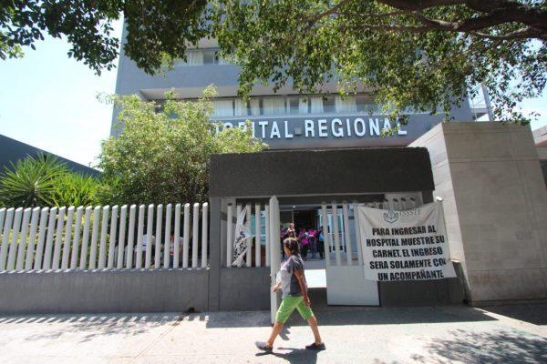 Reviven en León posibilidad de construir clínica ISSSTE
