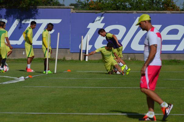 Confirman a Torrente; asegura Rodrigo Fernández que hay plantel para luchar