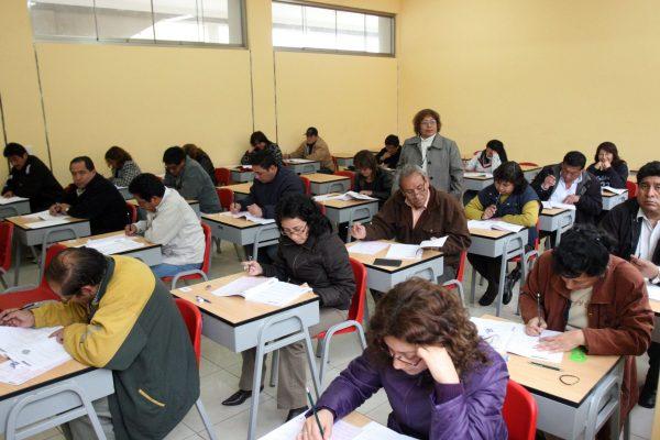 Guanajuato pone ejemplo en evaluación a maestros