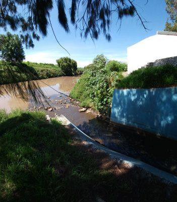 Instituto de Ecología denuncia a Pemex