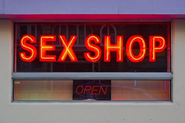 Tiendas sex will