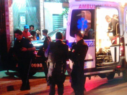 Sin datos de agresores de joven ejecutado a balazos en Satélite