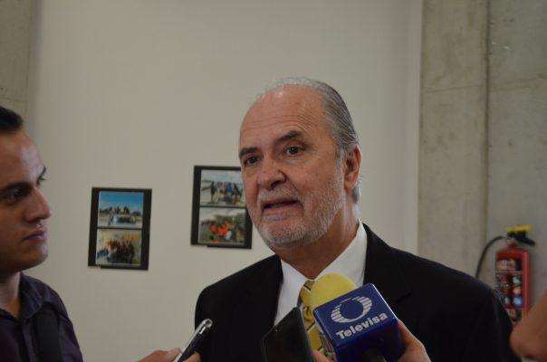Anticipa De la Fuente nuevas licenciaturas en la UNAM León