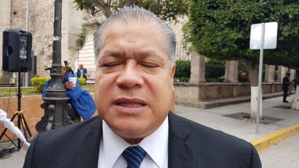 Asegura el Alcalde de Silao haber cumplido al 60% sus compromisos