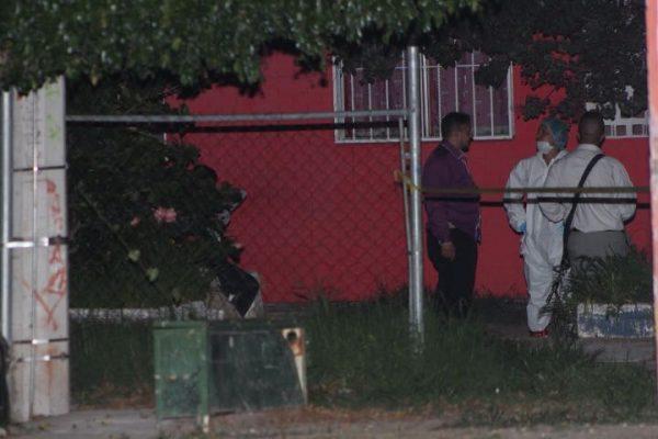 Asesinan a pareja en Hilamas