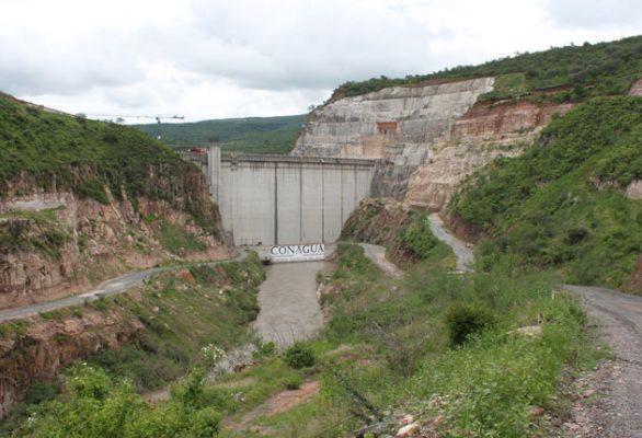 Ante abandono de Abengoa, buscarán continuidad de acueducto El Zapotillo