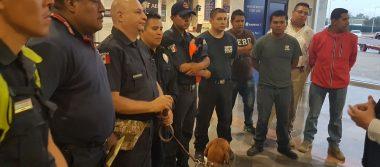 Silao enviará equipo de rescate a Texas