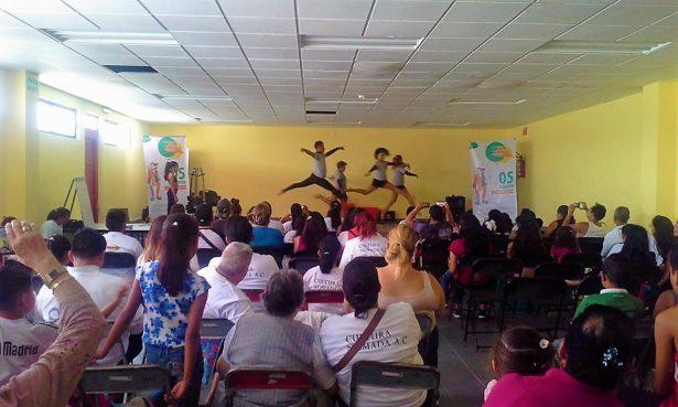 Realizan primera edición del Festival Cultural Nómada de León