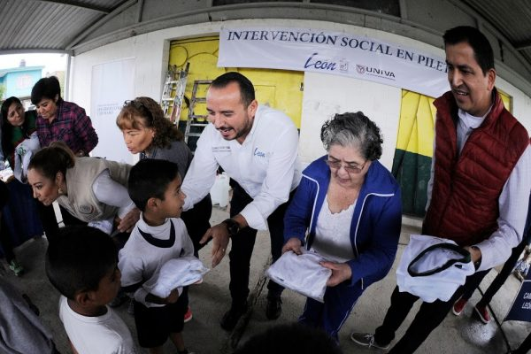 """Rechaza Daniel Campos que """"Mano con Mano"""" sea plataforma para apoyar aspiraciones de Diego Sinhué"""
