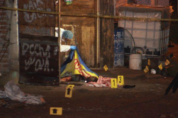 """Llevan ante el juez a """"El Checo""""; se le acusa del asesinato en Ampliación de Medina"""