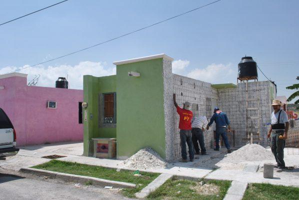 Es Guanajuato cuarto estado con más créditos de Infonavit