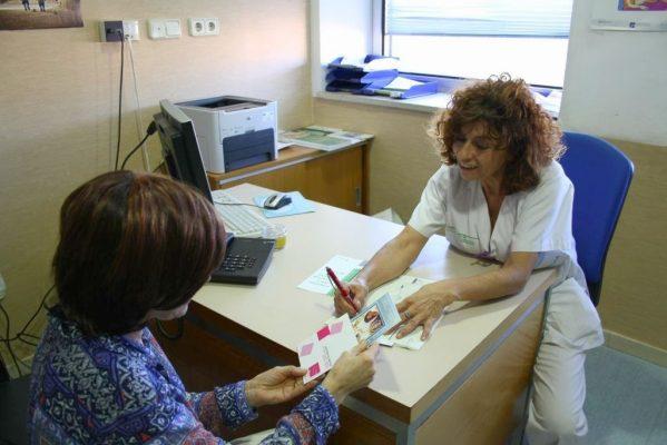 Se detectan 3 casos sospechosos de cáncer de mama en estudios gratuitos