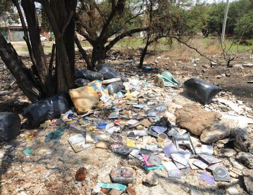 Fortalecerán recolección rural de basura: SIAP