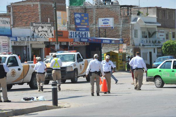 Homologarán los sueldos de policías, tránsitos y bomberos