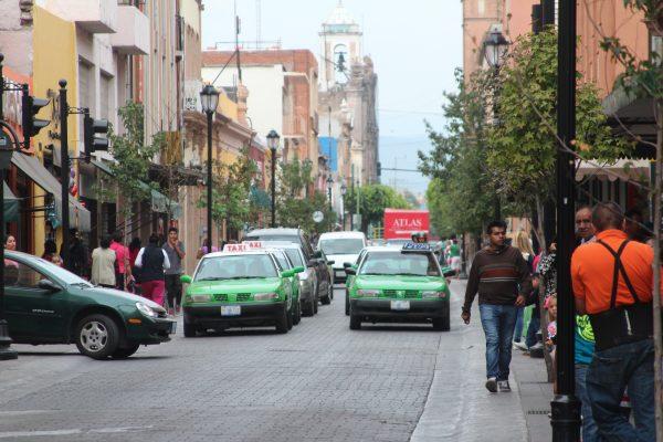En Guanajuato 7 de cada 100 conductores de taxi resultaron positivos a consumo de drogas