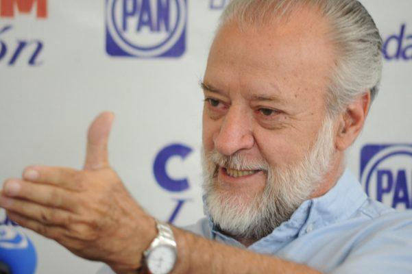 Espera PAN encabezar candidaturas en alianza
