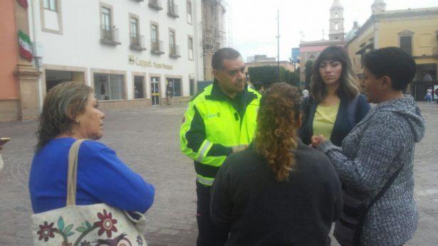 Vecinas de Parques La Noria piden apoyo por recientes inundaciones