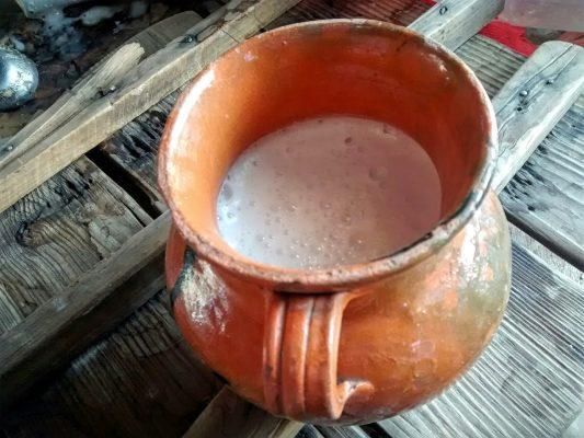Tres bebidas tradicionales para el Grito de Independencia