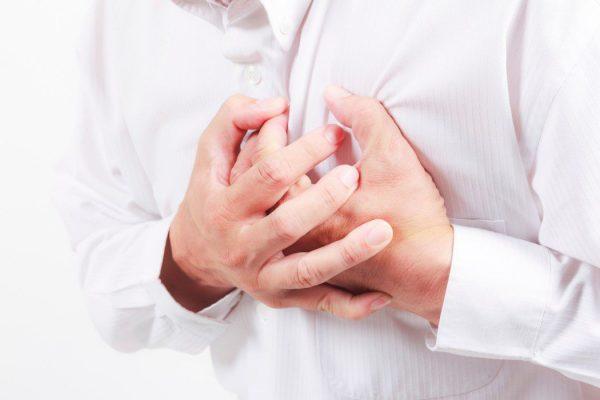 Aumentan en el estado 24% las muertes a causa de infartos