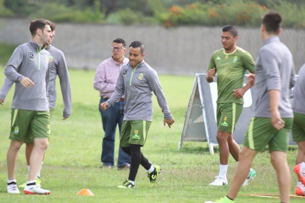 Aún sin formalizar convenio de Club León con el Municipio