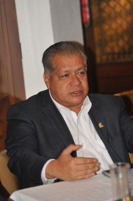 Alcalde de Silao quiere reelegirse para transformar al municipio