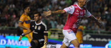 Por una temporada histórica; Elías Hernández podría mejorar su marca de goles en un torneo