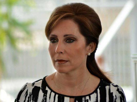 """Solicitud de desafuero en contra de la diputada Bárbara Botello, en """"apego absoluto a la ley"""""""