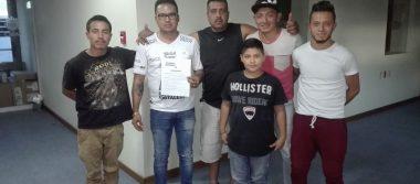 Tres estados presentes; el Torneo de Los Soles ya tiene representantes de Guanajuato, Jalisco y Querétaro