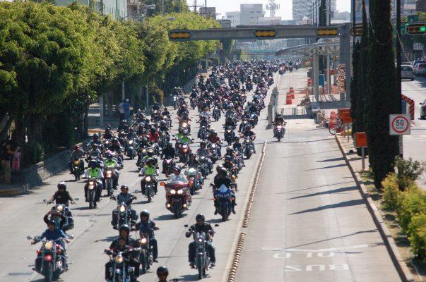 Esperan 20 mil motociclistas en desfile de MotoFiesta