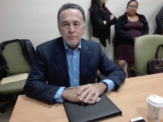 Si Botello fuera candidata a la gubernatura de Guanajuato, facilitaría el camino al PAN