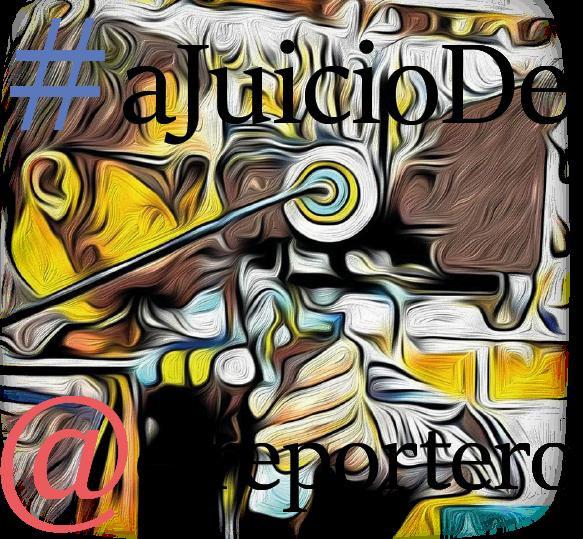#aJuicioDe @elreportero #BenditaDiscordia