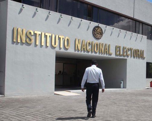 Guanajuatense busca la presidencia de la república