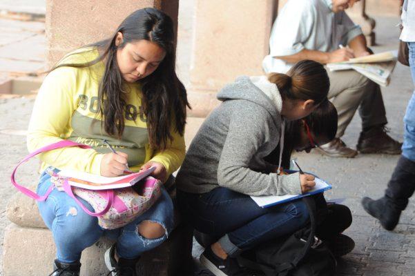En un año en Guanajuato bajó el desempleo en un 33%
