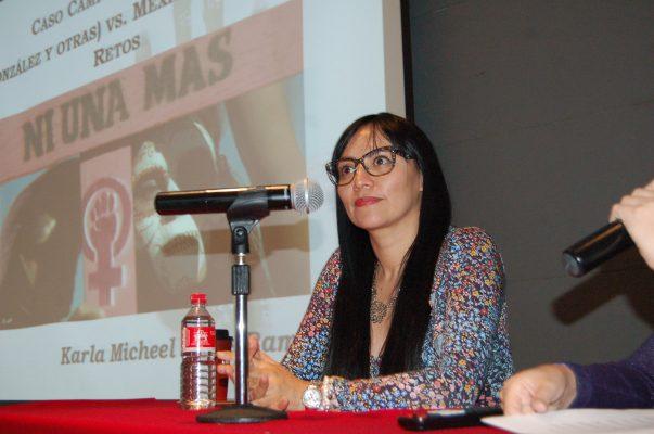 Aumentan feminicidios en México