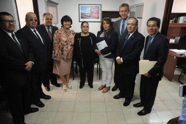 Abren tercer juzgado administrativo municipal