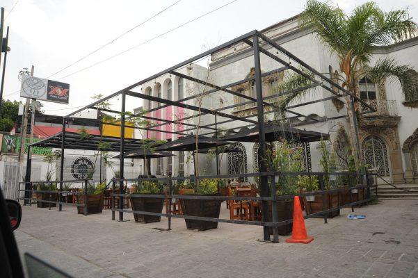Sanciona Profeco a nueve bares en este año