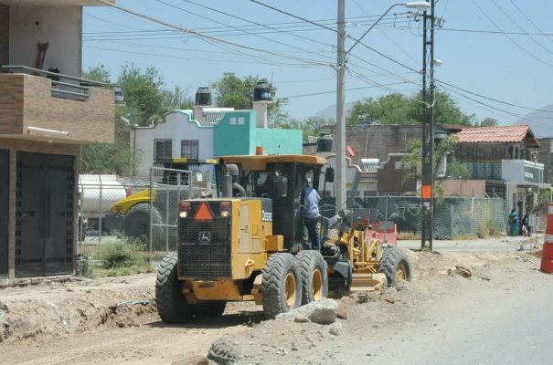 Golpea hampa sector de la construcción