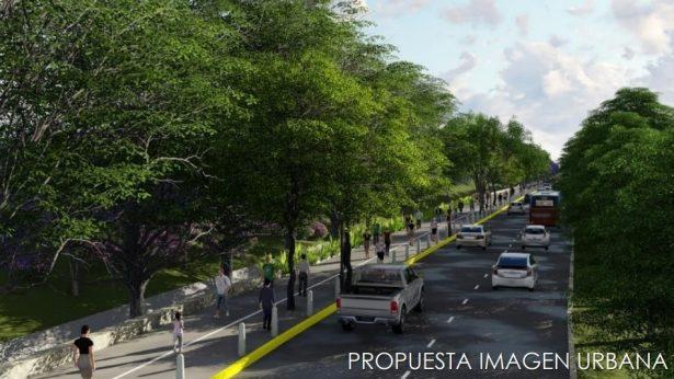 Transformarán el Malecón; anuncia Obra Pública creación de espacios de convivencia