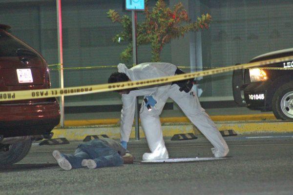Noviembre cierra con 30 homicidios dolosos