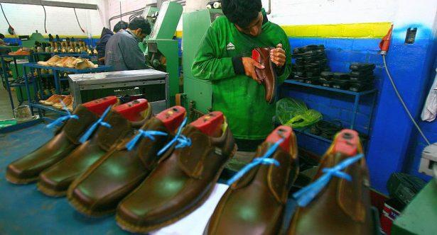 Sufre sector calzado falta de personal
