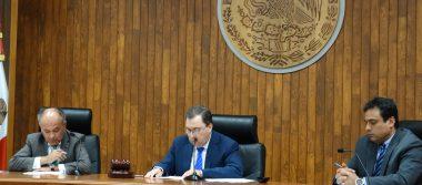 Infundada, denuncia contra Sinhué: Tribunal Estatal Electoral de Guanajuato