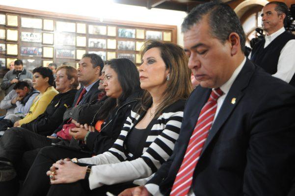 Aprueban inhabilitación a Bárbara Botello y ex ediles del Ayuntamiento 2012-2015