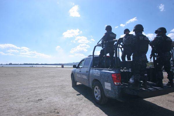 Resguardarán FIG y Buen Fin 1,500 policías