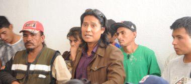 Sin solución problemática de Cooperativa de Trabajadores Solidarios por el Medio Ambiente