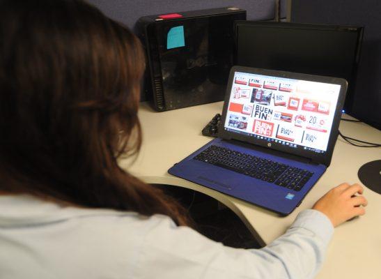 Estiman aumento de ventas por internet durante el Buen Fin