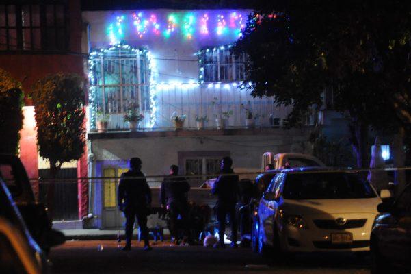 Identifican a mujer ejecutada la noche del sábado