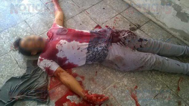 """Vinculan a homicida del """"El Jona"""""""
