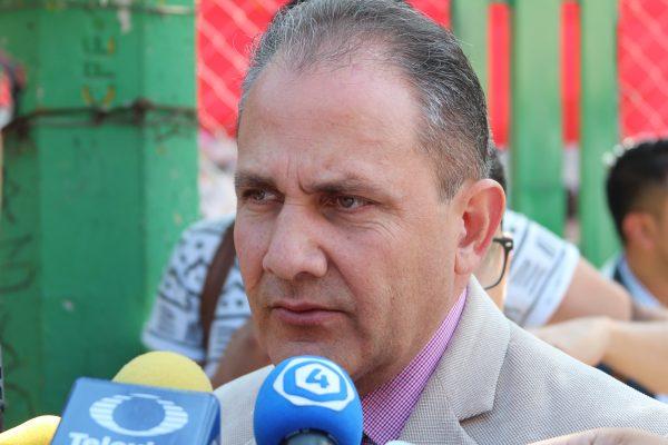Secretario de Seguridad califica de cobarde el ataque a policía